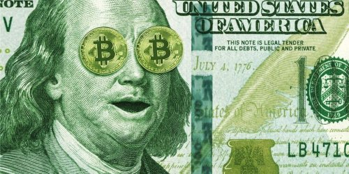 Can Bitcoin Replace the U.S. Dollar as the World's Global Reserve Currency? - Decrypt