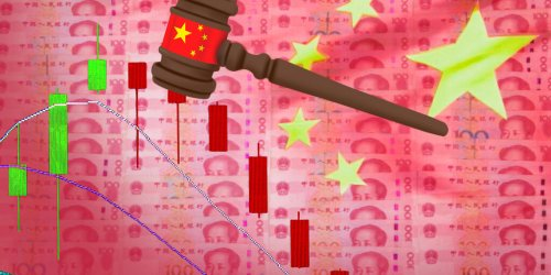 Bitcoin, Ethereum Recover from China's Latest Crypto Crackdown - Decrypt