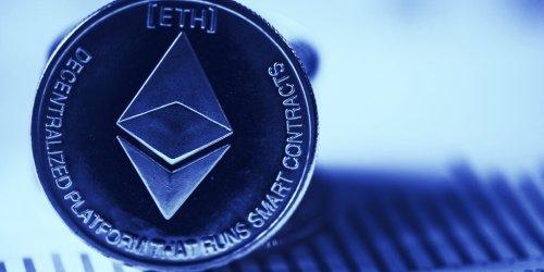 Ethereum Miner Returns 'Erroneously High' $22 Million Gas Fee to Bitfinex's Wallet - Decrypt