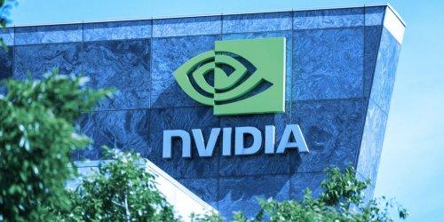 Nvidia CEO: We're Moving Towards a Crypto Metaverse - Decrypt