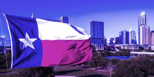 Texas to Allow State Banks to Hold Bitcoin - Decrypt