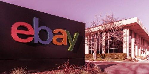 EBay Is Exploring Ways to Enter NFT Market: CEO - Decrypt