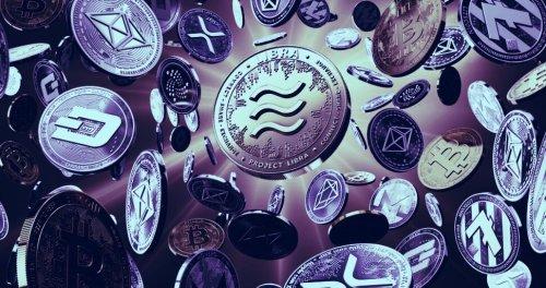 Polygon, Polkadot and ICP Fall 10% As Altcoins Take a Price Hit - Decrypt