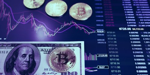 4 key insights into Bitcoin's global trading volume