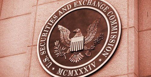 SEC Pours Cold Water on Bitcoin Futures Market - Decrypt