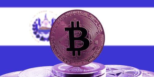 El Salvador's Opposition Party Files Lawsuit Against Bukele's Bitcoin Bet - Decrypt