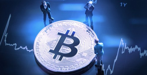 A Small Group of Investors Spent $24.5 Billion on Bitcoin in the Last Few Months - Decrypt