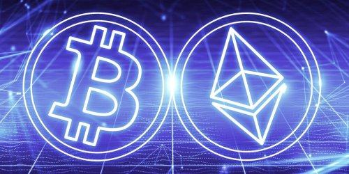 Ethereum Price Surpasses $2,600 While Bitcoin Growth Slows Down - Decrypt