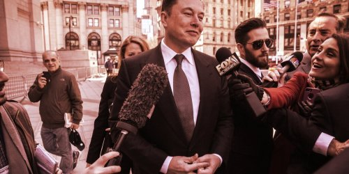 Crypto Leaders React to Elon Musk's Bitcoin Environment Bombshell - Decrypt