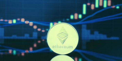Ethereum Price Spikes on Eve of EIP-1559 Network Upgrade - Decrypt