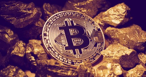 Bitcoin remains closely correlated with gold, says CoinMetrics - Decrypt