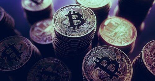 An Ancient Bitcoin Stash Worth $30 Million Just Moved - Decrypt