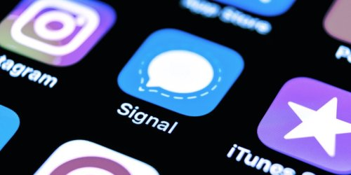 Privacy Chat App Signal Rolls Out Cryptocurrency Payments - Decrypt