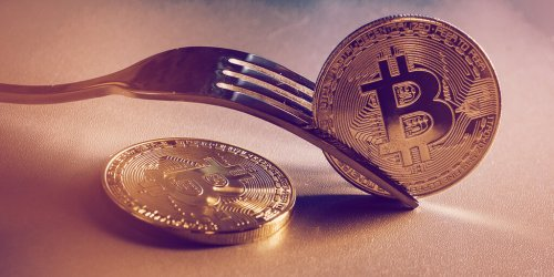 What the IRS Tax Rule Update Means for Bitcoin Forks - Decrypt