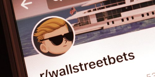 WallStreetBets, Source of GameStop Short Squeeze, Launches Crypto Subreddit - Decrypt