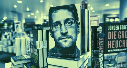 Bitcoin Privacy Feud Erupts After Edward Snowden Pans Long-Awaited Taproot Upgrade - Decrypt