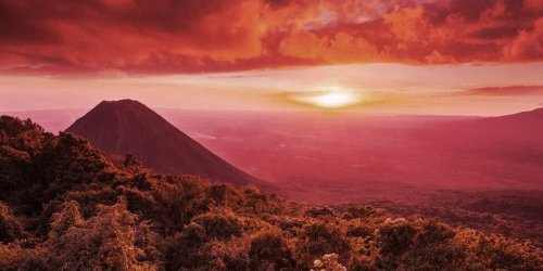 El Salvador President: Volcano-Powered Bitcoin Mining Has Begun - Decrypt