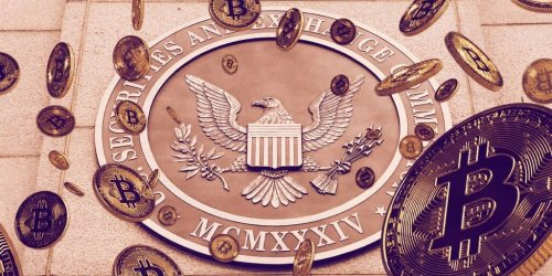 SEC Leaves Cryptocurrency Out of its Agenda - Decrypt