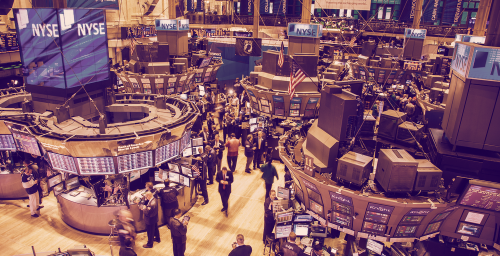 NYSE Is Doing NFTs and No One Knows What to Make of It - Decrypt