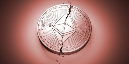 Ethereum Whales Decline as ETH on Exchanges Hits 19 Month Low - Decrypt
