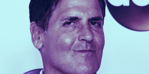 Mark Cuban Invests in NFT Tracker CryptoSlam - Decrypt