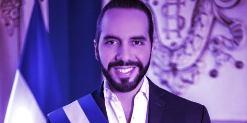 El Salvador Government to Be Investigated Over Bitcoin Purchases, Crypto ATMs - Decrypt