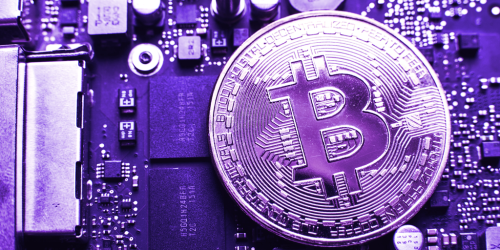 Far-Right Conspiracist Receives $60,000 in Bitcoin to Fund Legal Case - Decrypt