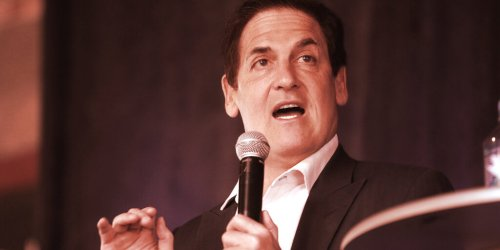 Mark Cuban Calls for DeFi Regulation After Crypto Investment Goes to Zero - Decrypt
