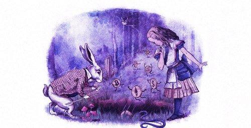 Economist 'DeFi Rabbit Hole' Cover NFT Sells for $419K in Ethereum - Decrypt