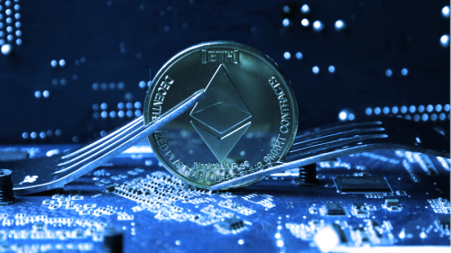 DeFi Tokens Overtake Ethereum's Rise as Network Hard Fork Looms - Decrypt