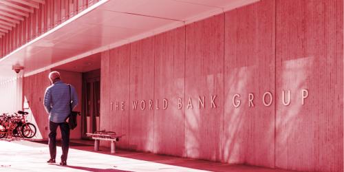 World Bank Won't Help El Salvador Develop Its Bitcoin Project