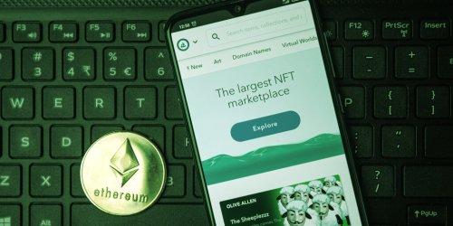 NFT Marketplace OpenSea Becomes Crypto Unicorn at $1.5 Billion Valuation - Decrypt