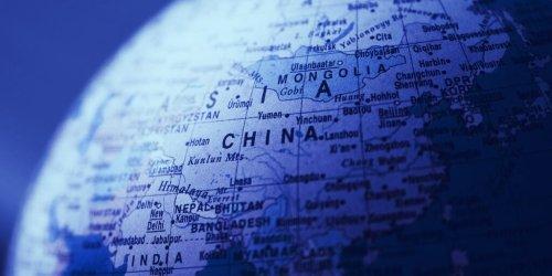 Bitcoin, Ethereum Drop as China Intensifies Crypto Crackdown - Decrypt