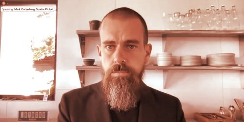 Bitcoin Lightning Network on Twitter 'Only A Matter of Time': Jack Dorsey - Decrypt