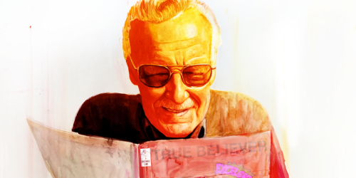 Stan Lee NFTs Capture the Creator's Essence in Classic Comic Covers - Decrypt