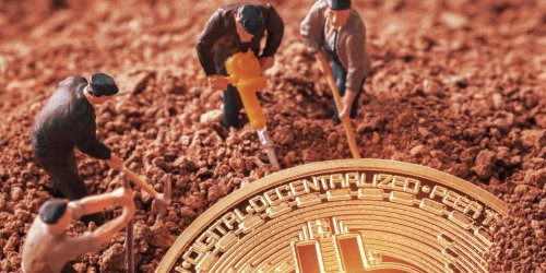 Bitcoin's Hash Rate Rises After China's Miner Exodus - Decrypt