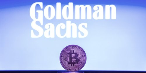 Goldman Sachs: Bitcoin Not an 'Investable Asset Class', Dogecoin Ideal for 'Speculation' - Decrypt