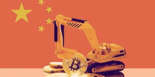 Chinese Bitcoin Mining Firm Relocates Machines to Kazakhstan - Decrypt
