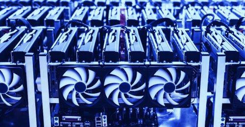 Bitcoin Hashrate Falls 17% Overnight After China Mining Crackdown - Decrypt