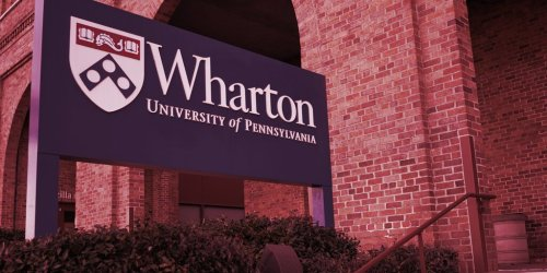 Wharton Business School to Accept Tuition Payment in Bitcoin, Ethereum - Decrypt
