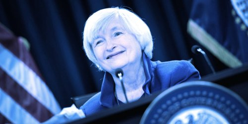 Janet Yellen: We Must 'Act Quickly' on Stablecoin Regulation - Decrypt