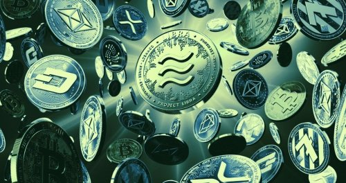 The Fall of the Altcoins: ETH Down 8%, XRP 11% - Decrypt