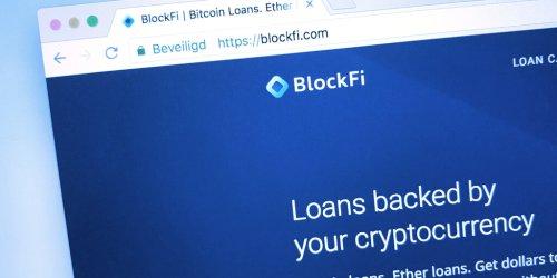 Alabama Regulators Suggest BlockFi's Bitcoin Accounts Are Unregistered Securities - Decrypt