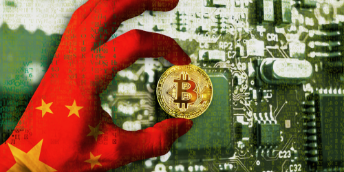 Is China softening its stance on Bitcoin?