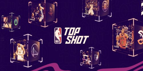 NBA Top Shot Sees $32 Million of Trading Volume in a Day - Decrypt