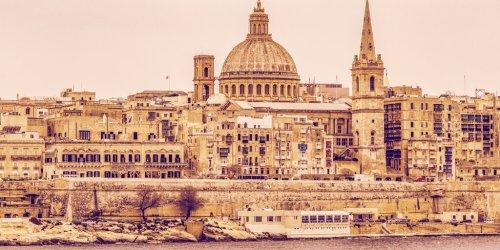 'Blockchain Island' Strategy Led to $70 Billion Passing Through Malta: Report - Decrypt