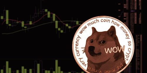 Dogecoin Spikes by 225% to Become Fifth Biggest Crypto by Market Cap - Decrypt