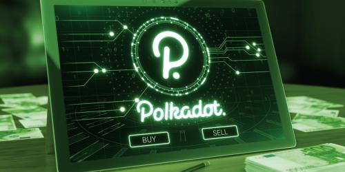 Ethereum Rival Polkadot Marks Parachain Milestone With 25% Price Surge - Decrypt