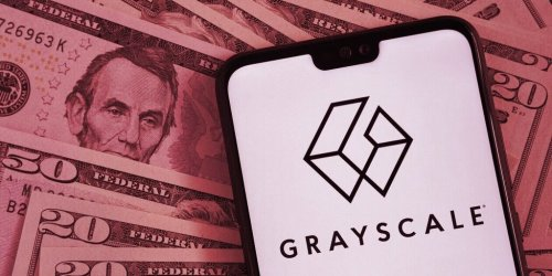 Grayscale Bitcoin Trust Premium Tanks to All-Time Lows Below 20% - Decrypt