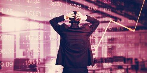 Crypto Prices Plummet Amid Global Market Fears - Decrypt